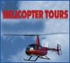 Disney Helicopter Rides